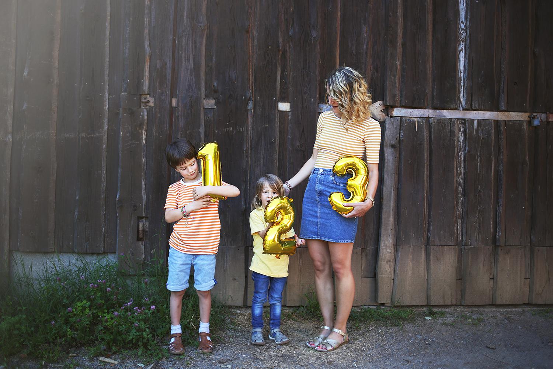 Aus 4 Mach 5 Wir Freuen Uns Auf Baby Nr 3 Wunderhaftig