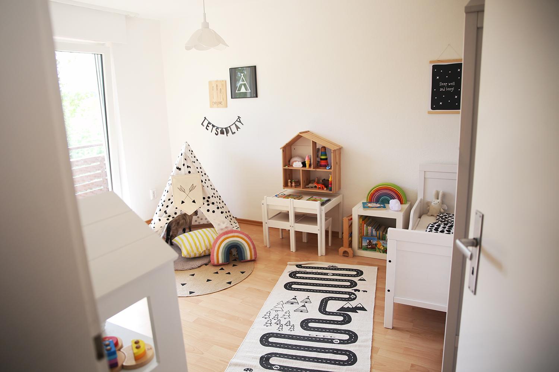 Kinderzimmer Room Tour - Einblicke in das Reich der Jungs | Wunderhaftig