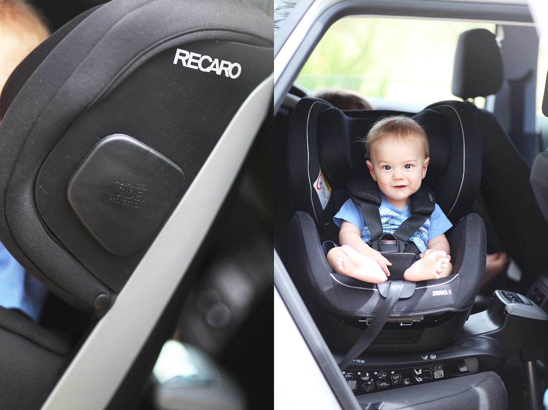 Im Test Der Reboard Kindersitz Zero1 Von Recaro 8 Tipps Für