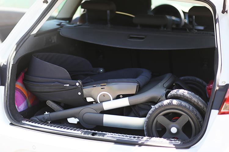 im test der stokke trailz kinderwagen stokke on the go. Black Bedroom Furniture Sets. Home Design Ideas