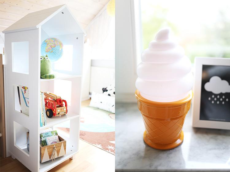 bucherregal kinderzimmer vertbaudet, interior: kinderzimmer makeover part i | wunderhaftig, Design ideen